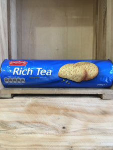 Crawford's Rich Tea Biscuits 300g