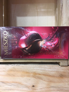 Mieszko Cherrissimo Chocolate Pralines with Cherry in Alcohol 116g