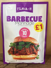 Flava-it Barbecue Marinade 35g