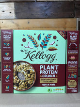 1.26Kg of Kellogg Protein Chocolate Crunch (3x420g)