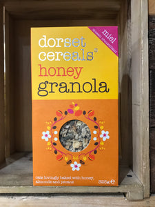 Dorset Cereals Honey Granola 325g