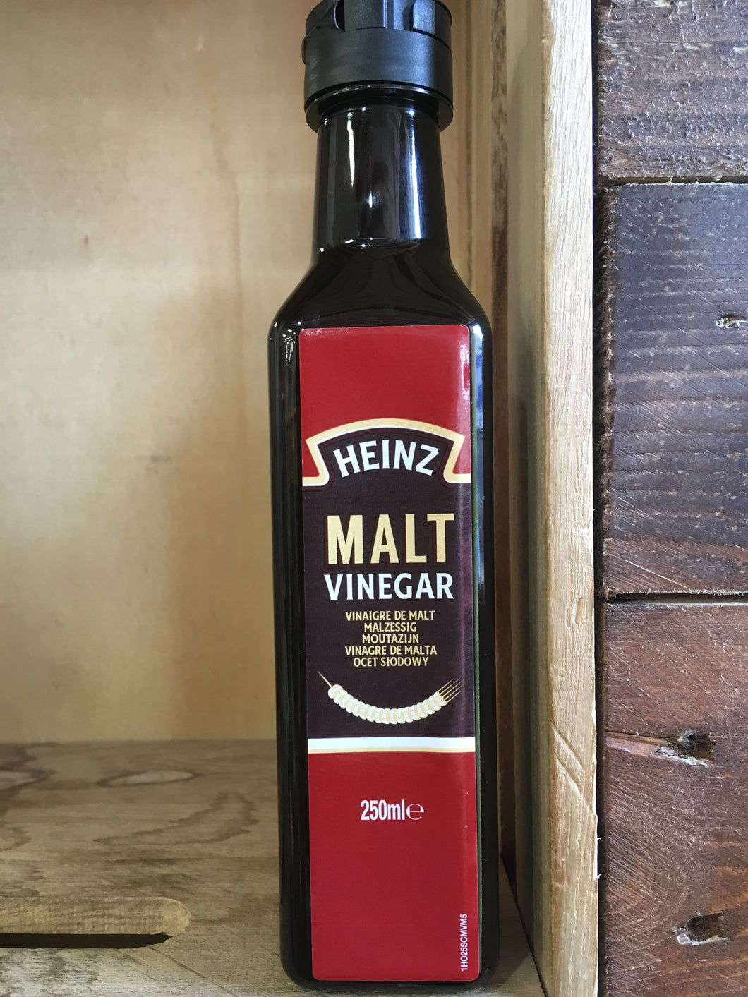 Heinz Malt Vinegar 250ml