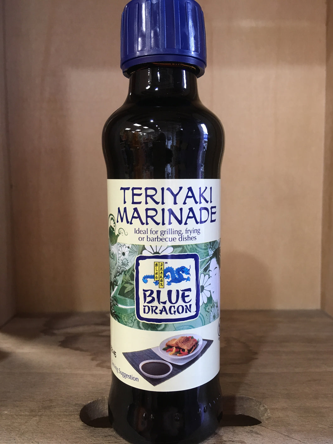 Blue Dragon Teriyaki Marinade 150ml