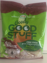 Goody Good Stuff Gluten Free Cola Bottles 100g
