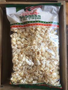 NC Snacks American Style Kettle Popped Salted Popcorn 85g
