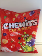 Chewits Chew Mix Fruit Flavour Sweets 180g