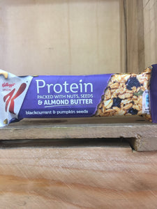 Kellogg's Special K Protein Bar Blackcurrant & Pumpkin Seeds 35g