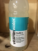 12x Glaceau Vitamin Water Lemon 500ml