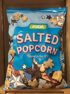Low Price Salted Popcorn 80g