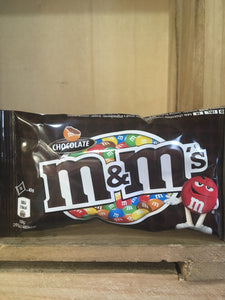 M&M's Chocolate Bag 45g