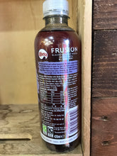 12x Ribena Frusion Blackcurrant Water Infused with Blueberry (12x420ml)