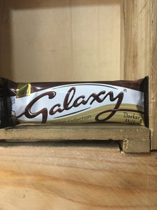 Galaxy Darker Milk Chocolate 42g