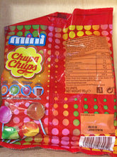 Chupa Chups Mini Bag 15 pack 90g