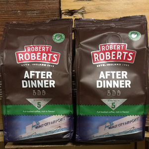 2x Robert Roberts After Dinner Coffee (2x227g)