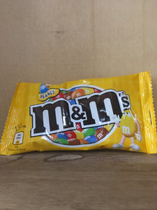 M&M's Peanut Bag 45g
