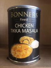 Bonners Finest Chicken Tikka Masala 400g