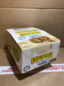 24x Nature Valley Peanut Butter & Chocolate Cups (12 Packs of 2 Cups)