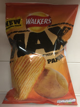 Walkers Max Paprika 150g Sharing Pack