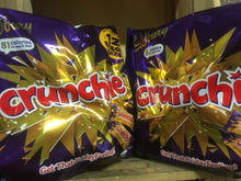 24x Crunchie Treatsize (2 Big Bags of 12)