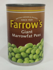 Farrows Giant Marrowfat Processed Peas 300g