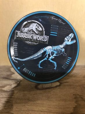 Jurassic World Candy Excavation Kit 40g