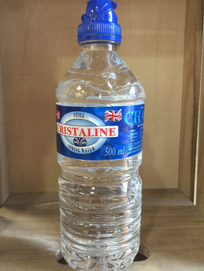 Cristaline Still Water 500ml