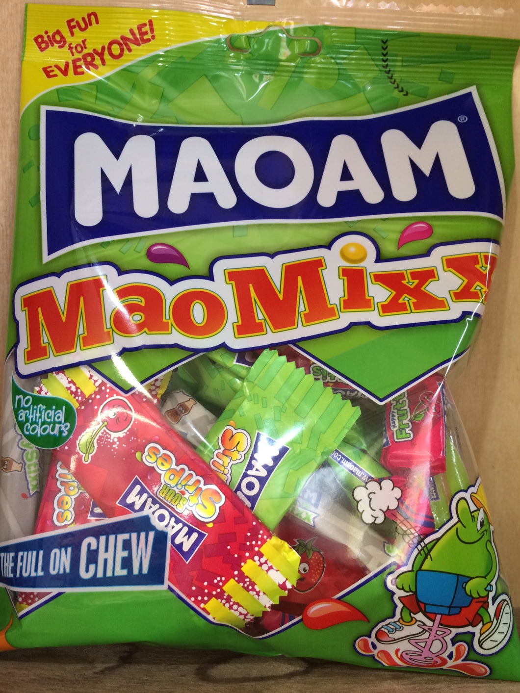Maoam Mao Mixx 140g
