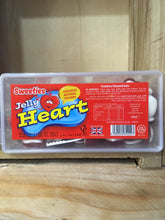 Sweeties Jelly Heart 200g