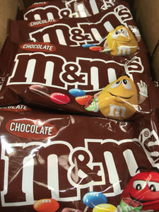 12x M&M's Chocolate Bag (12x45g)