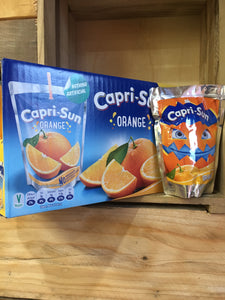 Capri-Sun Orange 10x200ml