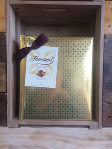 Thorntons Classic Collection 24x Chocolates 274g