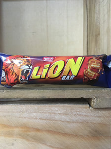 10x Nestle Lion Bars (10x42g)