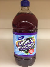 Geebee Apple & Blackcurrant Double Strength Squash 1.5 Litre