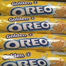 4x Oreo Golden Biscuits (4x154g)