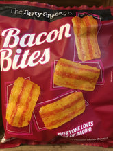 The Tasty Snack Co Bacon Bites 250g