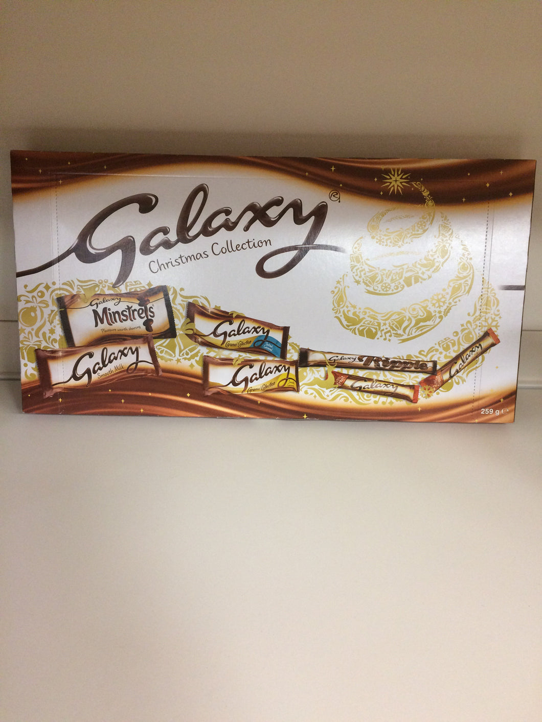 Galaxy Selection Box 259g