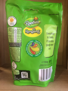 Rowntrees Randoms Pouch Bag 150g