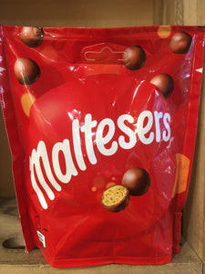 3x Share Bags of Maltesers (3x135g)