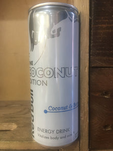 6x Red Bull The Coconut & Berry Edition (6x250ml)