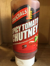 Cruicials Spicy Tomato Chutney 420ml