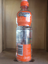 Emerge Orange & Lime Vitamin Enhanced Water 12x 500ml