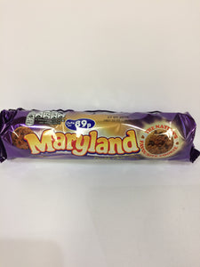 Maryland Double Choc Cookies 145g