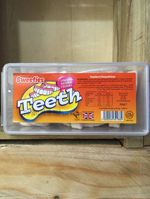 Sweeties Teeth 200g