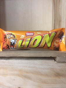 Nestle Lion Bar Peanut 40g
