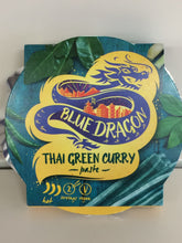 Blue Dragon Thai Green Curry Paste 50g