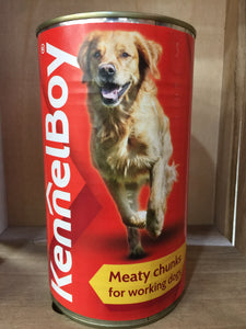 KennelBoy Meaty Chunks 1200g