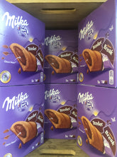 30x Milka Tender Choco Break Bars (6x 5xPacks)