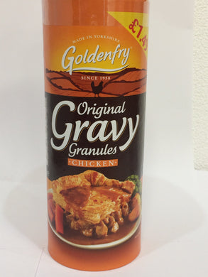 Golden Fry Original Chicken Gravy Granules 400g