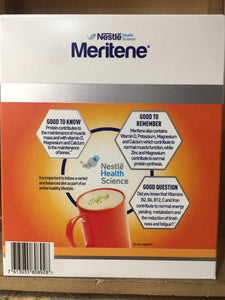 Nestle Meritene Strength Chicken Soup 200g