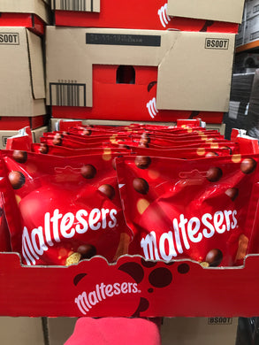 10x Maltesers Share Bag 135g